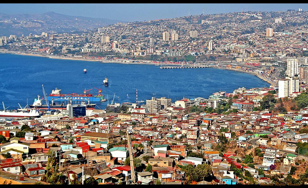 Santiago - Chile 4