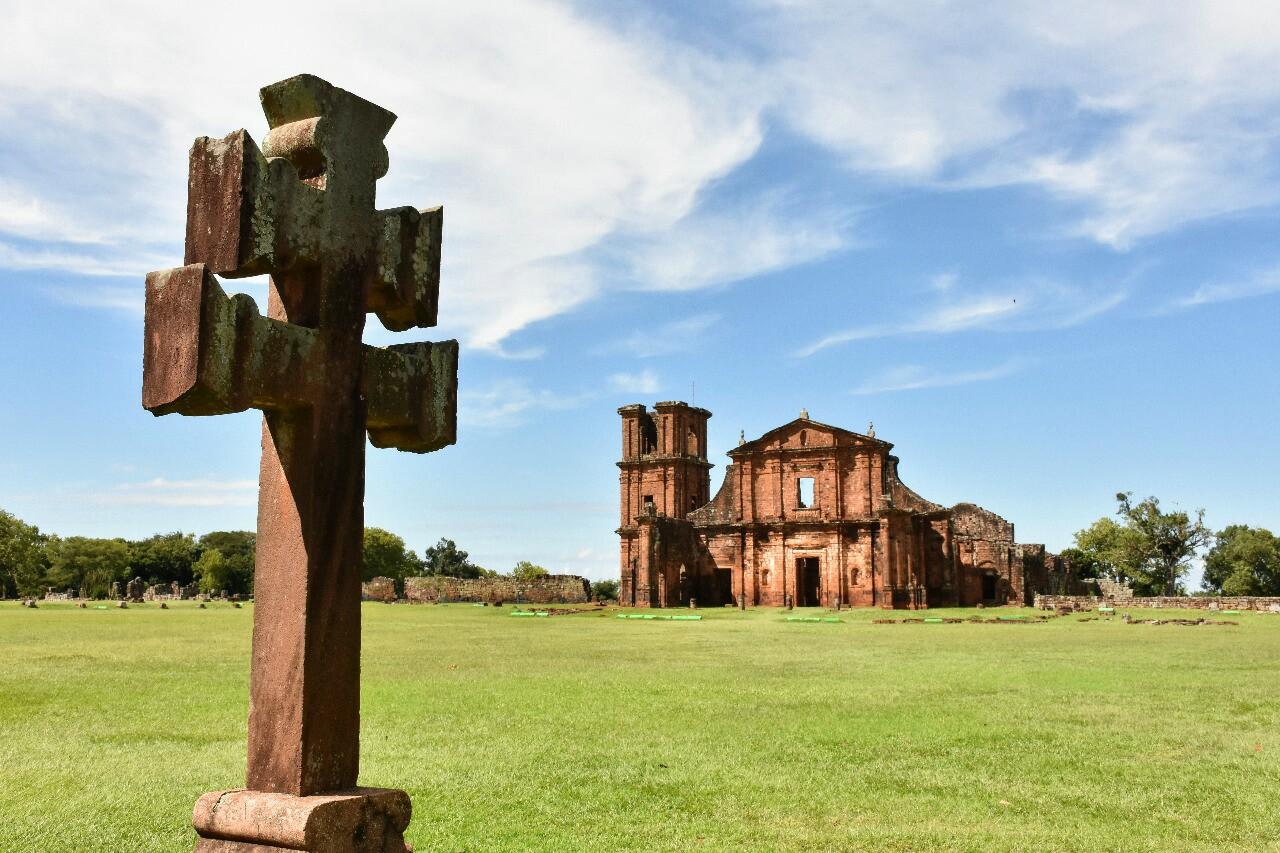 Ametista do Sul / Santo Ângelo / São Miguel das Missões 2