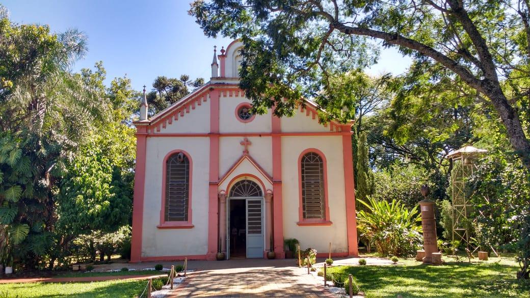 Ametista do Sul / Santo Ângelo / São Miguel das Missões 4
