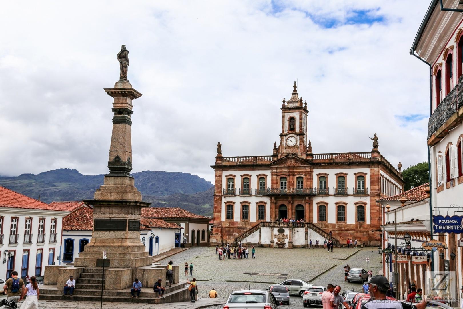Minas Gerais - Viagem Cultural 4