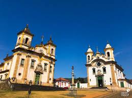 Minas Gerais - Viagem Cultural 1