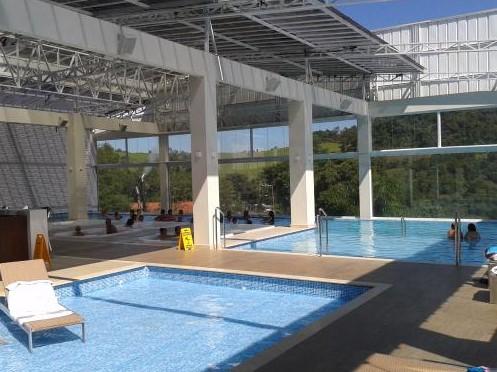 Termas de Piratuba - Feriado Independência do Brasil 3