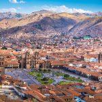 PERU - Lima / Cusco / Machu Picchu 2